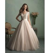 Allure_Bridals - Style M524