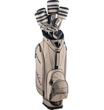 Lady New Idea 12-Piece Petite Full Set Golfsmith