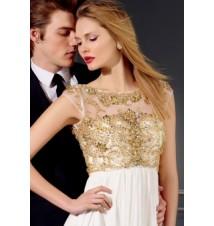 Claudine_Wedding_Dresses_ - Style 7013