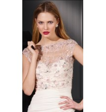 Claudine_Wedding_Dresses_ - Style 7012