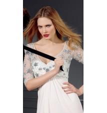 Claudine_Wedding_Dresses_ - Style 7008
