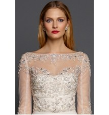 Claudine_Wedding_Dresses_ - Style 7007