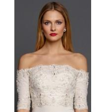 Claudine_Wedding_Dresses_ - Style 7006