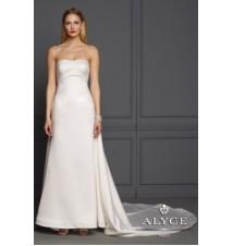 Claudine_Wedding_Dresses_ - Style 7023