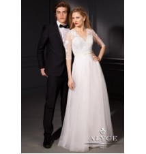 Claudine_Wedding_Dresses_ - Style 7021