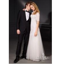 Claudine_Wedding_Dresses_ - Style 7019