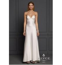 Claudine_Wedding_Dresses_ - Style 7005