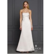 Claudine_Wedding_Dresses_ - Style 7004