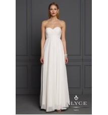 Claudine_Wedding_Dresses_ - Style 7003