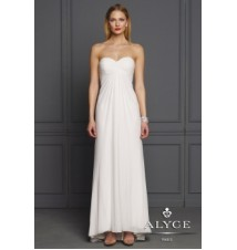 Claudine_Wedding_Dresses_ - Style 7001