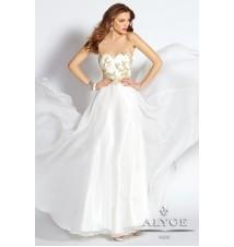 Claudine_Wedding_Dresses_ - Style 35670