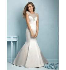 Allure_Bridals - Style 9209