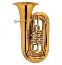 Cerveny CBB 683-4 Arion Series 4-Valve 3/4 BBb Tuba Guitar Center