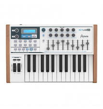 Arturia KeyLab 25 Keyboard Controller Guitar Center