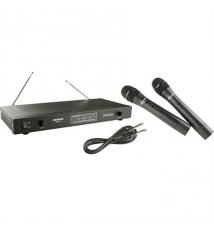 Gem Sound GMW61 Dual Wireless Microphone Guitar Center