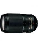 Nikon AF-S VR Zoom-Nikkor 70-3..