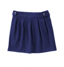 Button Tab Skirt Gymboree
