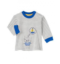 Little Buddy Sweatshirt Gymboree