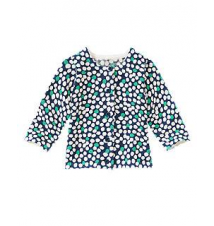 Dotted Cardigan Gymboree