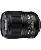 Nikon AF-S Micro NIKKOR 60mm f..