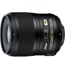 Nikon AF-S Micro NIKKOR 60mm f/2.8G ED Fry's Electronics