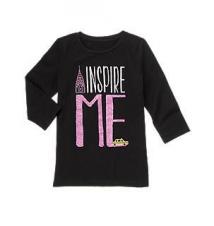 Inspire Me Tee Gymboree
