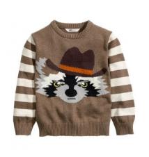 Fine-knit Sweater H&M