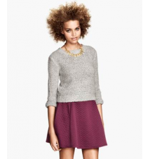 Knit Sweater H&M