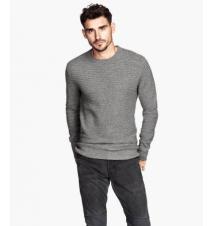 Cashmere-blend Sweater H&M