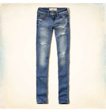 Hollister Ryan Super Skinny Jeans Hollister