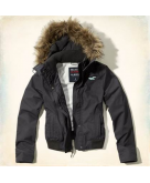 The Hollister All-Weather Jack..
