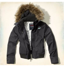 The Hollister All-Weather Jacket Hollister