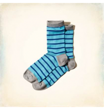 Hollister Casual Socks Hollister