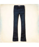 Hollister Matti High Rise Flar..
