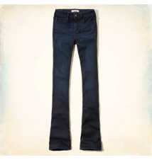 Hollister Matti High Rise Flare Jeans Hollister