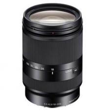 SONY E 18-200mm F3.5-6.3 OSS E-mount Zoom Lens (SEL18200LE) Fry's Electronics