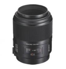 Sony SAL-100M28 100mm f/2.8 AF Macro Autofocus Lens Fry's Electronics