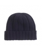 Ribbed wool watchman cap J Cre..