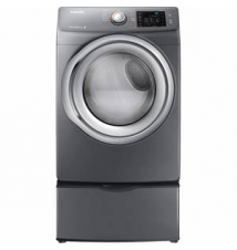 SAMSUNG 42H5200AP/A2 - 4.2 cu. ft. Capacity Front Load Washer (Platinum) Fry's Electronics