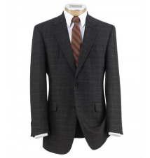 Executive 2 Button Fleece Rich Sportcoat JoS. A. Bank