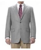 Executive 2 Button Fleece Rich..
