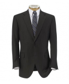 Signature Gold 2-Button Wool S..