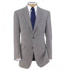Executive 2-Button Wool Suit Big/Tall JoS. A. Bank