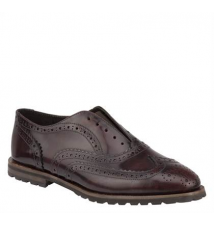 Brit Wingtip Slip-On Johnston & Murphy