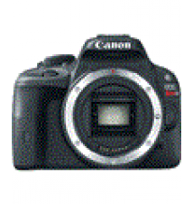Canon EOS Rebel SL1 DSLR Camera Body Only Fry's Electronics