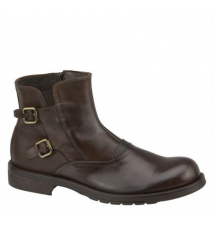 Nordeman Double-Strap Zip Boot Johnston & Murphy