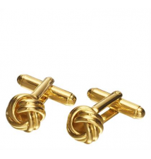 Tri-Knot Cufflinks Johnston & Murphy