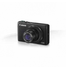 Canon PowerShot S120 - 12.1MP Point and Shoot Camera with Built-In WiFI, 3.0