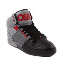 Mens Osiris NYC 83 Skate Shoe Journeys