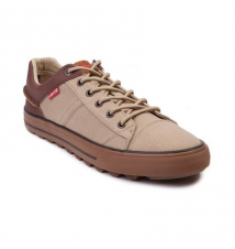 Mens Levi's Ellison Casual Shoe Journeys